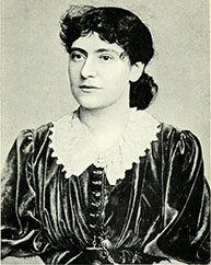 Eleanor Marx.