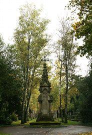 Denkmal für die Toten des Krieges von 1870/71