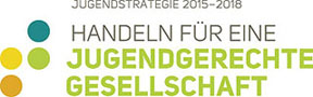 Logo Jugendgerechte Strategie
